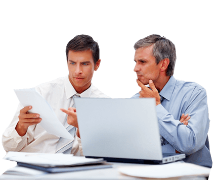 Calgary Business Consulting Services