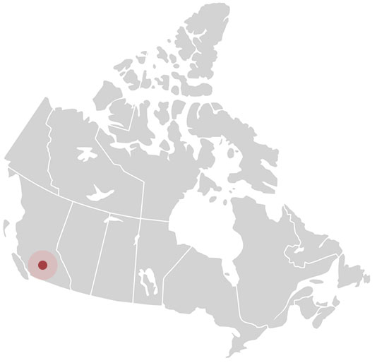 EMethod Calgary Web Design Maps