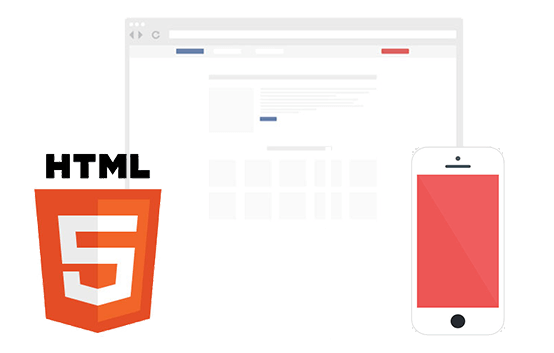 Mobile Apps vs HTML5 vs Responsive Design
