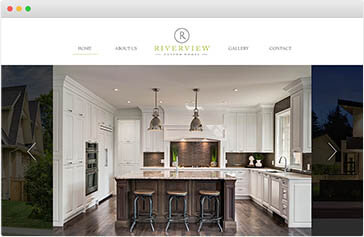 EMethod Portfolio - Riverview Custom Homes